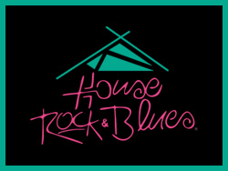 HOUSE ROCK & BLUES